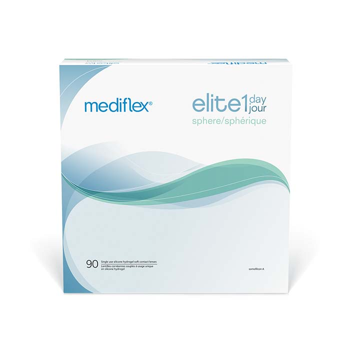 Mediflex Elite 1-Day